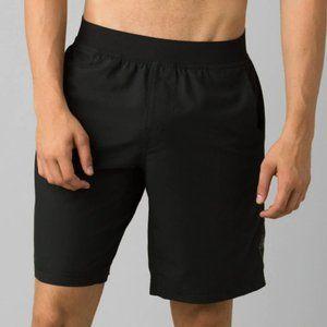 Prana XL Men's Mojo Athletic Sport Shorts